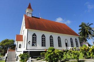 Iglesia Bautista de la Loma