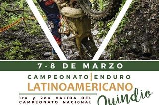 Campeonato Latino Americano de ENDURO