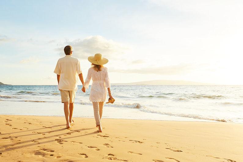 Romantic escape to Puerto Vallarta