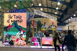 La Vitrina Turística de Anato logró cifras récord en su edición 39