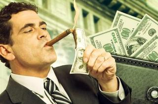 Pese al aislamiento, los multimillonarios se han seguido enriqueciendo