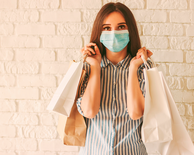 Tips to make your purchases during the quarantine