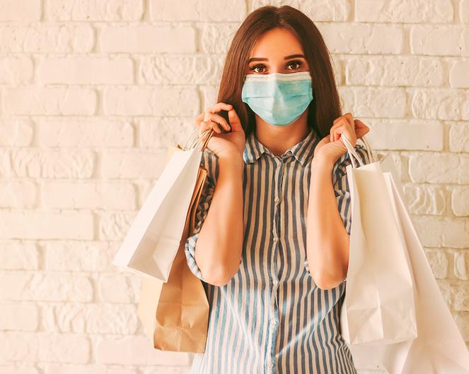 Tips para hacer tus compras durante la cuarentena