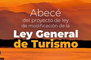 REFORMA A LA LEY GENERAL DE TURISMO