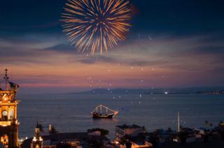 El 2021 está por llegar, ¡recíbelo en Puerto Vallarta!