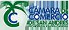 Camara de Comercio San Andrés