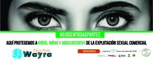 #ojosentodaspartes