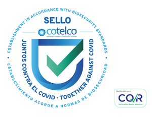 SELLO COTELCO