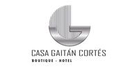 Hotel Casa Gaitán Cortes