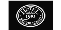 Hotel Republicano 1910