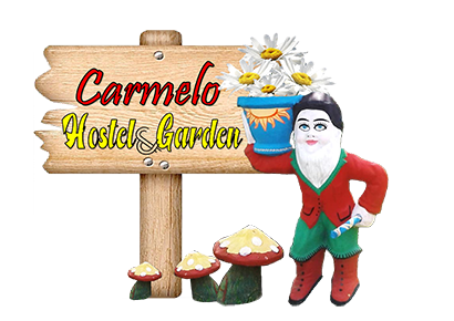 Carmelo Hostel