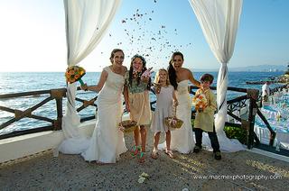 LGBT Weddings Photos