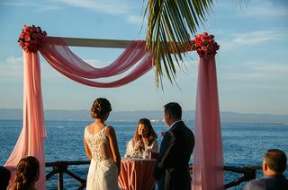 Bröllop bilder i South Coast Puerto Vallarta