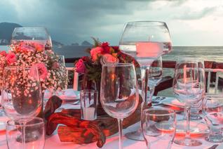 Hochzeitsfotos in South Coast Puerto Vallarta