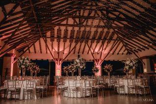 Matrimonio Vintage en Villavicencio - Brizantha Hotel Campestre