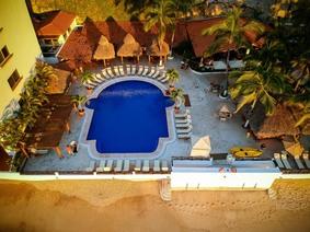 Costa Sur Resort in Puerto Vallarta
