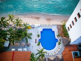 Hotel Costa Sur Puerto Vallarta