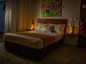 Decoración de Noches Románticas