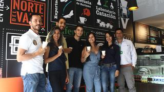 CAFE NORTE, LA MEJOR ESCUELA DE BARISMO DE LATINOAMÉRICA