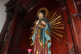 CARTAGO TURISTICA, RUTA RELIGIOSA