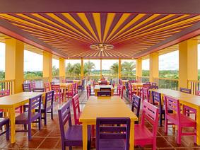 Fonda Hotel Mocawa Resort