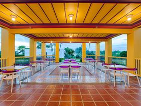 Pizzeria Hotel Mocawa Resort