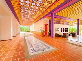 Salones Hotel Mocawa Resort