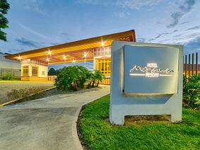 Zonas Comunes Hotel Mocawa Resort