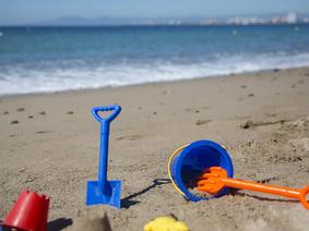 Hotel El Pescador con Playa