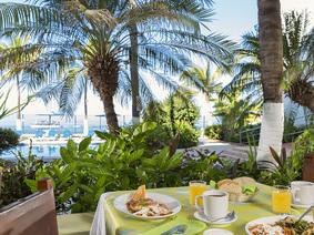 Restaurant Hotel Pescador