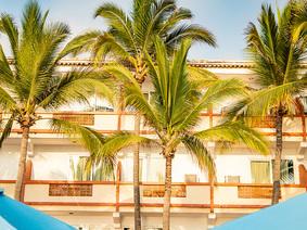 Common Areas Hotel Pescador