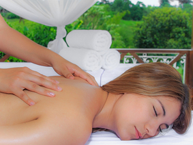 Spa Hotel Mocawa Resort