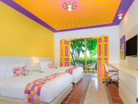Habitaciones Hotel Mocawa Resort