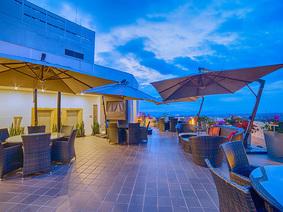 Hotel Mocawa PLaza