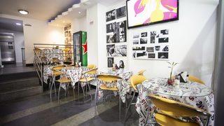 Restaurante Hotel Bogotá Expo