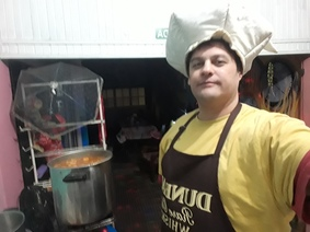 Carmelo Hostel Artístico.