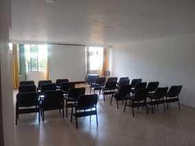 Salón Guatiquia