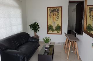 Apartamento 1 Alcoba