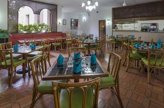 Cafetería - La Brasa