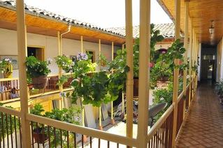 Arquitectura Cafetera