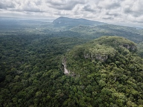Atractivos Turisticos San José del Guaviare