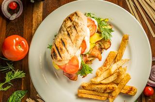 Desayunos y Restaurante