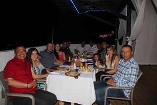 La Brujula Terraza Pizza Bar