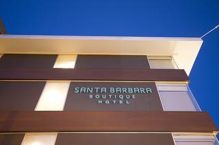 Hotel Santa Barbara Boutique