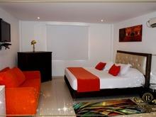 Habitación Suite Principal