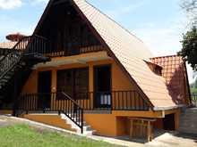 Habitación Sencilla - Casa Escandinava