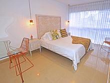 Senior Single Apartment   Senior Standard