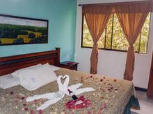 Habitación Doble Romántica