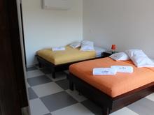 Habitación Cuádruple Suite