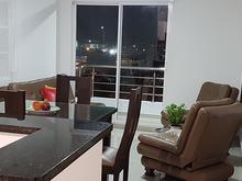 Apartamento 2 Alcobas   Varanda